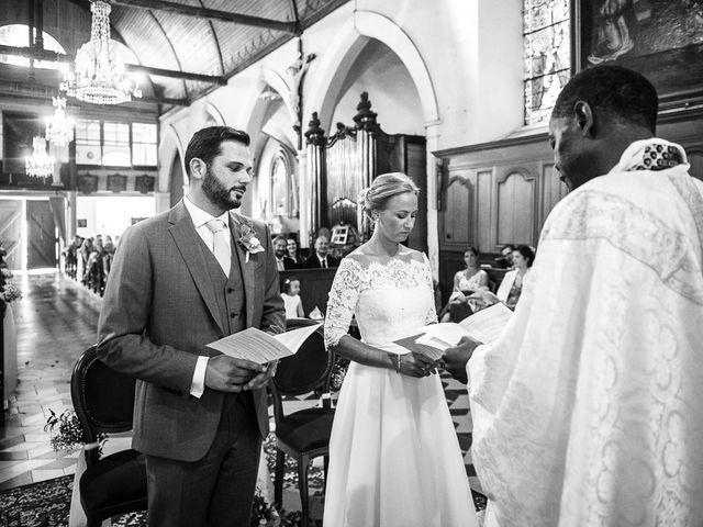 Le mariage de Guillaume et Margaux à Courtalain, Eure-et-Loir 29