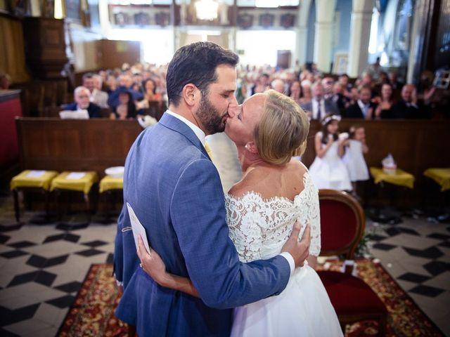 Le mariage de Guillaume et Margaux à Courtalain, Eure-et-Loir 30