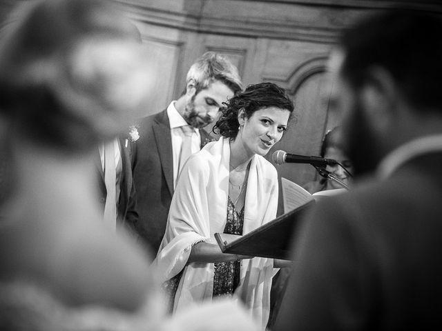 Le mariage de Guillaume et Margaux à Courtalain, Eure-et-Loir 31