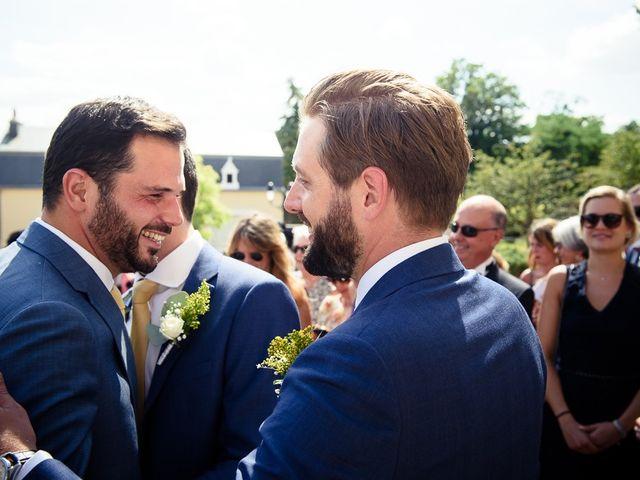 Le mariage de Guillaume et Margaux à Courtalain, Eure-et-Loir 38