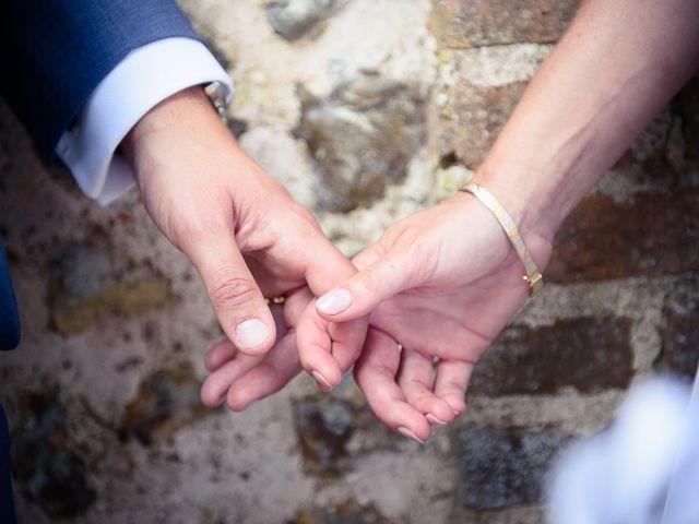 Le mariage de Guillaume et Margaux à Courtalain, Eure-et-Loir 46