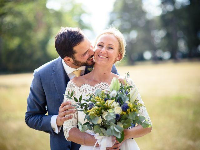 Le mariage de Guillaume et Margaux à Courtalain, Eure-et-Loir 50