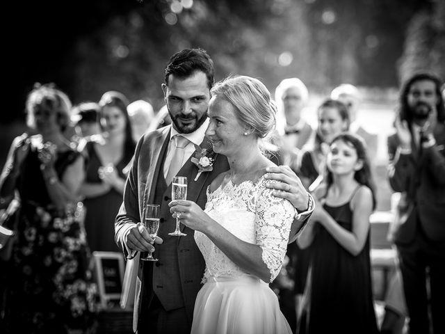 Le mariage de Guillaume et Margaux à Courtalain, Eure-et-Loir 63