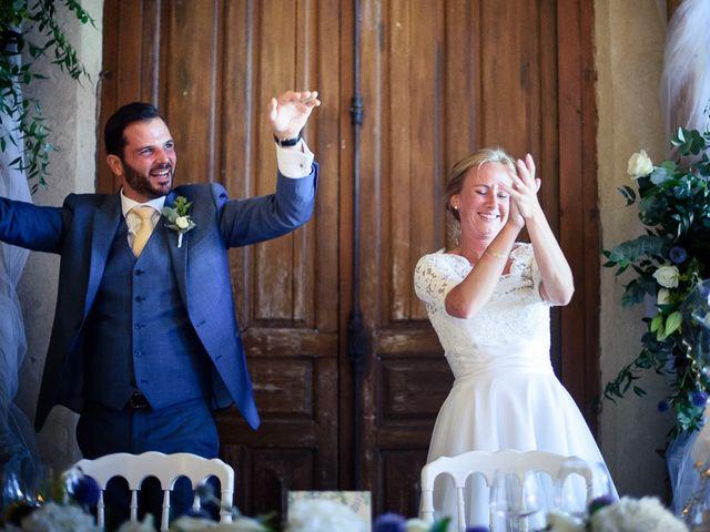Le mariage de Guillaume et Margaux à Courtalain, Eure-et-Loir 98