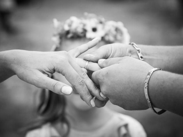 Le mariage de Steeve et Lucie à Saint-Hilaire-du-Bois, Charente Maritime 38
