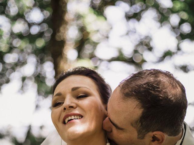 Le mariage de Nicolas et Audrey à Belleserre, Tarn 10