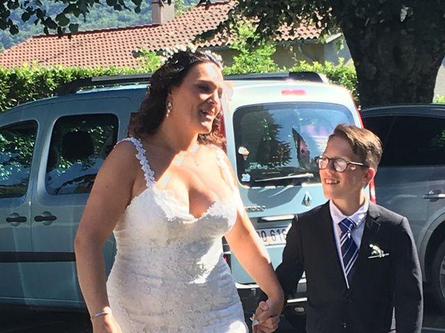 Le mariage de Nicolas et Audrey à Belleserre, Tarn 14