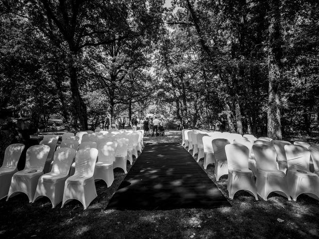 Le mariage de Nicolas et Audrey à Belleserre, Tarn 19