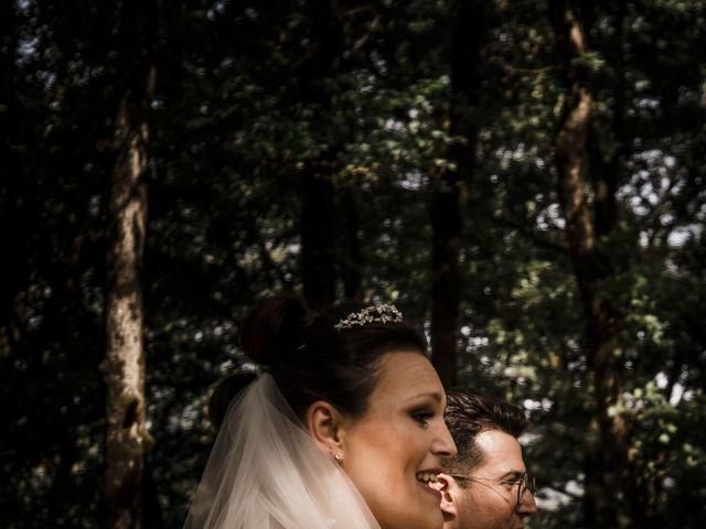 Le mariage de Nicolas et Audrey à Belleserre, Tarn 25