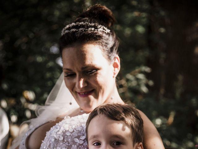 Le mariage de Nicolas et Audrey à Belleserre, Tarn 35