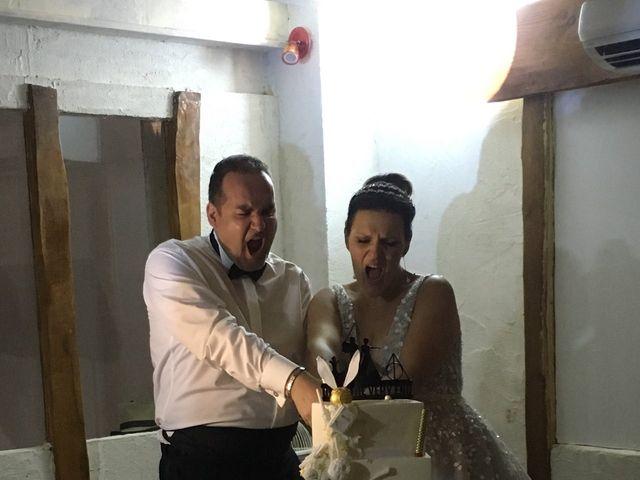 Le mariage de Nicolas et Audrey à Belleserre, Tarn 50