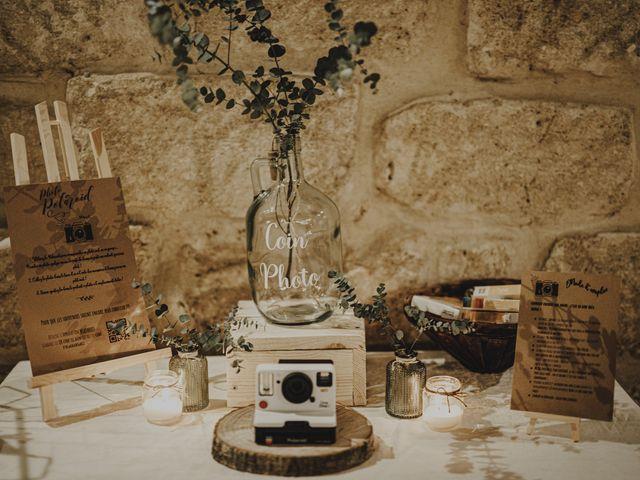 Le mariage de Jeremie et Mandy à Garons, Gard 7