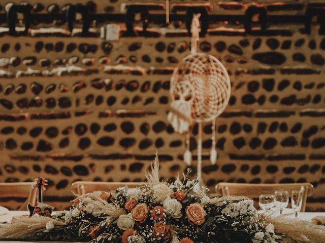 Le mariage de Jeremie et Mandy à Garons, Gard 9