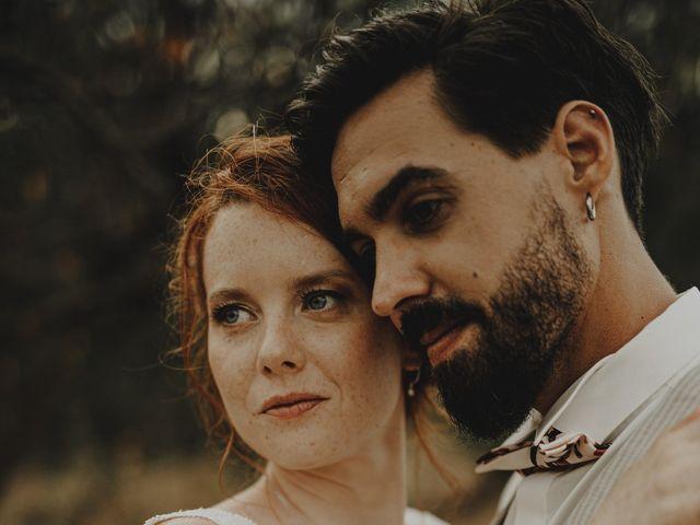 Le mariage de Jeremie et Mandy à Garons, Gard 24
