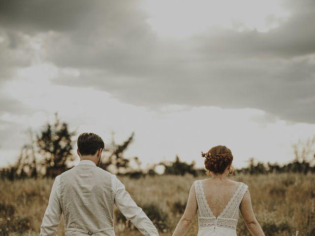 Le mariage de Jeremie et Mandy à Garons, Gard 26