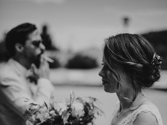 Le mariage de Jeremie et Mandy à Garons, Gard 40