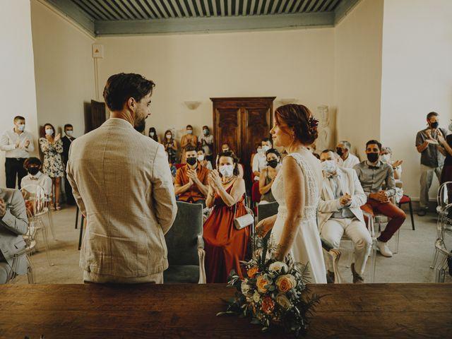 Le mariage de Jeremie et Mandy à Garons, Gard 43
