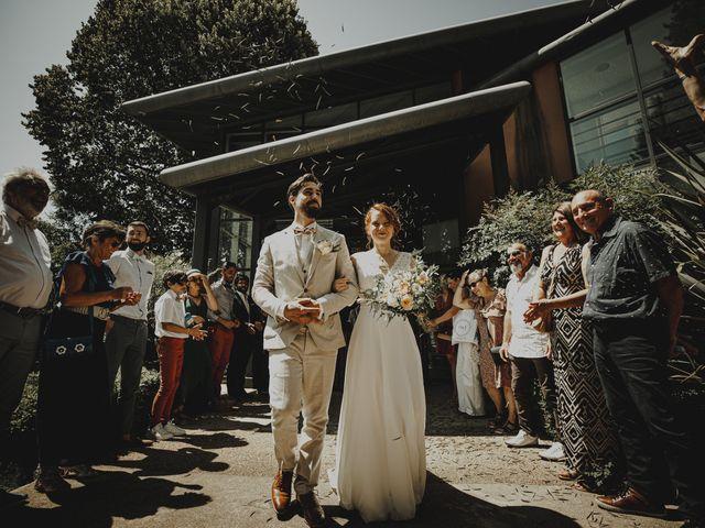 Le mariage de Jeremie et Mandy à Garons, Gard 44