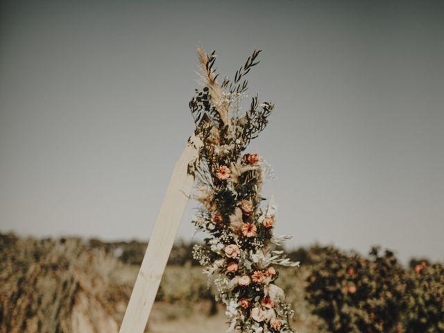 Le mariage de Jeremie et Mandy à Garons, Gard 45