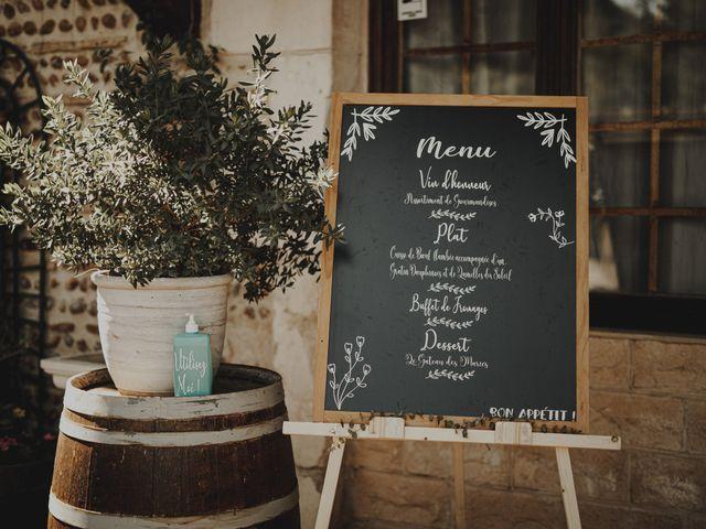 Le mariage de Jeremie et Mandy à Garons, Gard 48