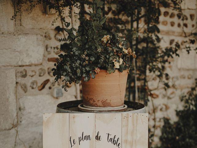 Le mariage de Jeremie et Mandy à Garons, Gard 49