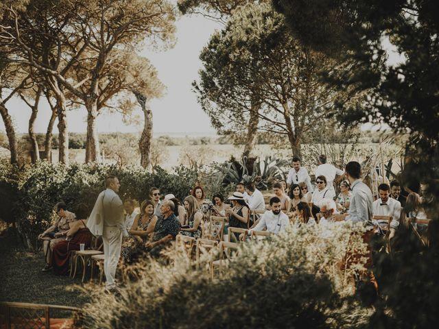 Le mariage de Jeremie et Mandy à Garons, Gard 53