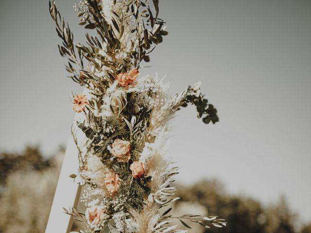 Le mariage de Jeremie et Mandy à Garons, Gard 54