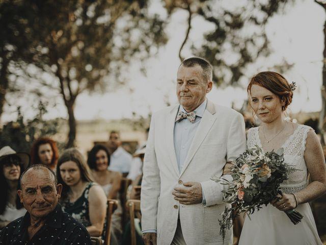 Le mariage de Jeremie et Mandy à Garons, Gard 56