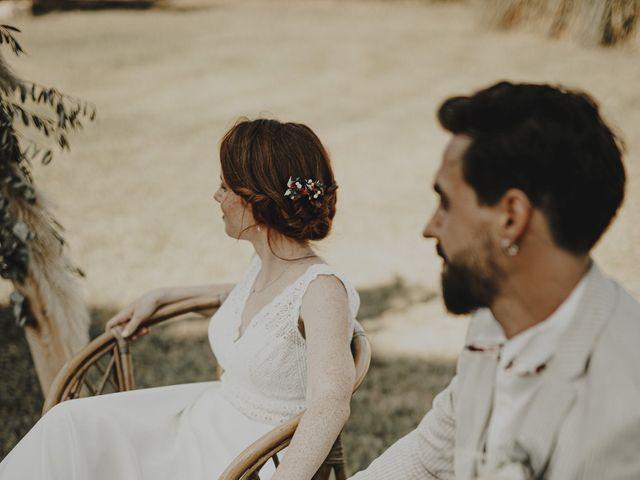 Le mariage de Jeremie et Mandy à Garons, Gard 58