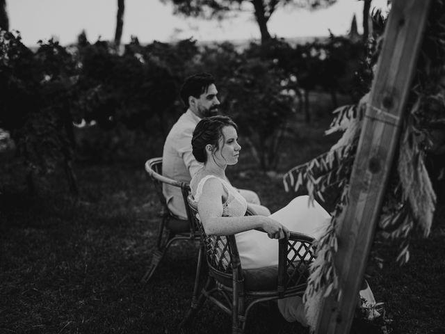 Le mariage de Jeremie et Mandy à Garons, Gard 59
