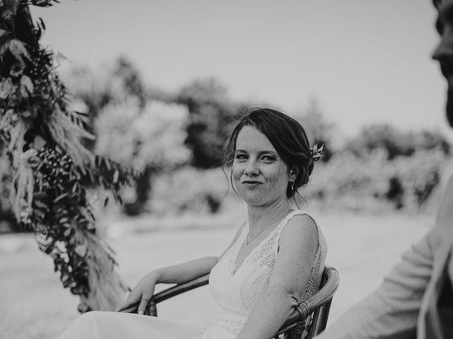 Le mariage de Jeremie et Mandy à Garons, Gard 61