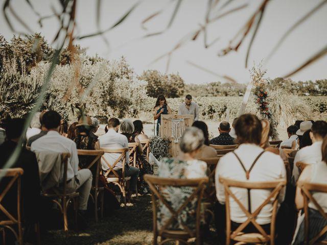 Le mariage de Jeremie et Mandy à Garons, Gard 62