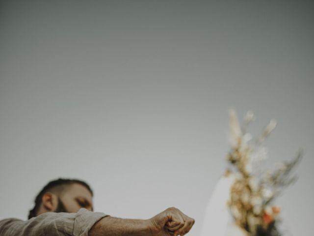 Le mariage de Jeremie et Mandy à Garons, Gard 64