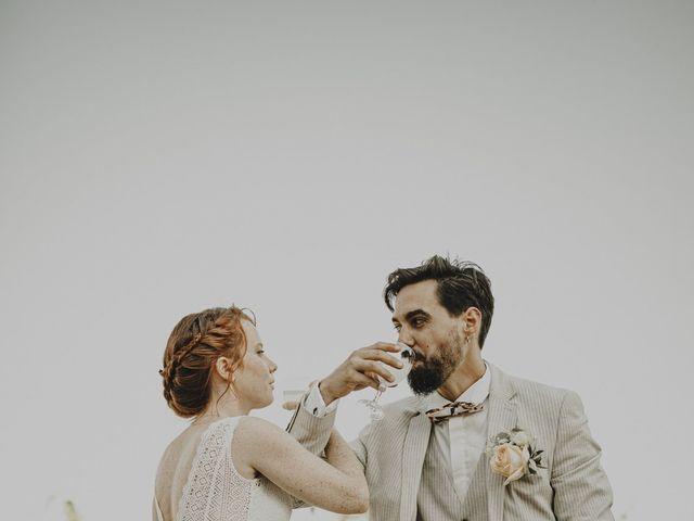 Le mariage de Jeremie et Mandy à Garons, Gard 65