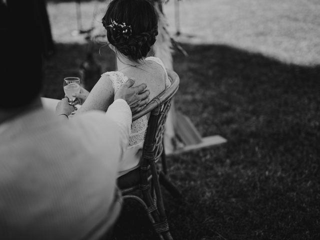 Le mariage de Jeremie et Mandy à Garons, Gard 68