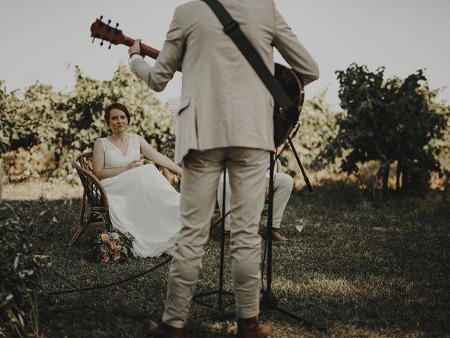 Le mariage de Jeremie et Mandy à Garons, Gard 70
