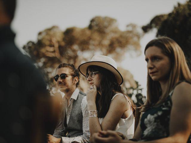 Le mariage de Jeremie et Mandy à Garons, Gard 71