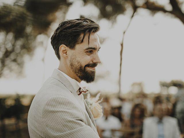 Le mariage de Jeremie et Mandy à Garons, Gard 73
