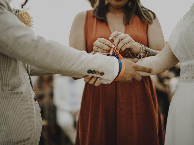 Le mariage de Jeremie et Mandy à Garons, Gard 74