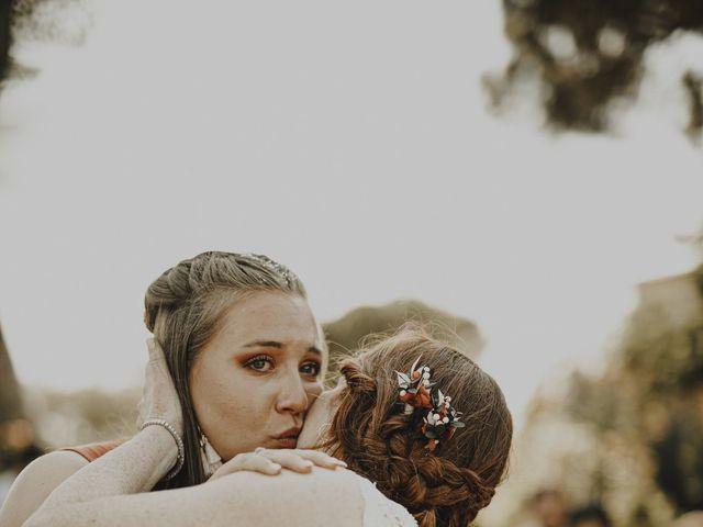 Le mariage de Jeremie et Mandy à Garons, Gard 75