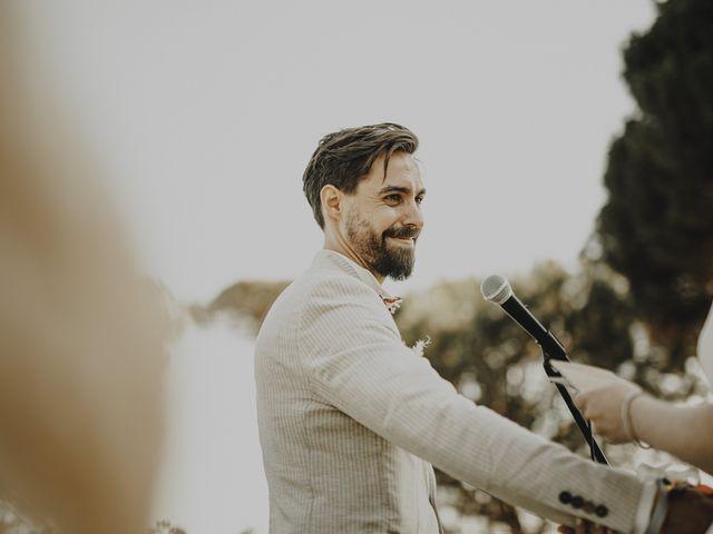 Le mariage de Jeremie et Mandy à Garons, Gard 79