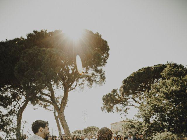 Le mariage de Jeremie et Mandy à Garons, Gard 82