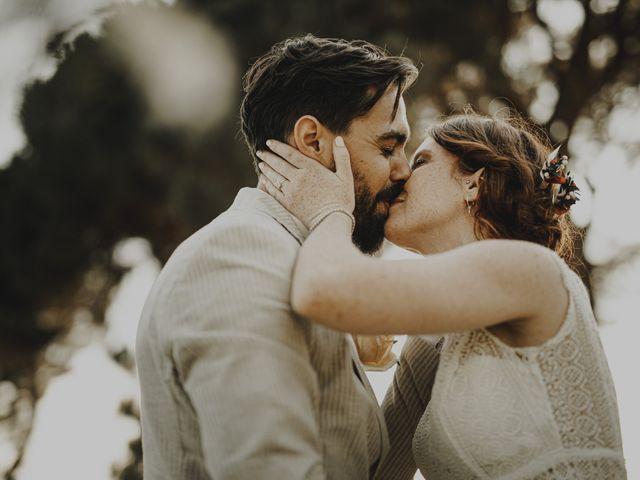 Le mariage de Jeremie et Mandy à Garons, Gard 83