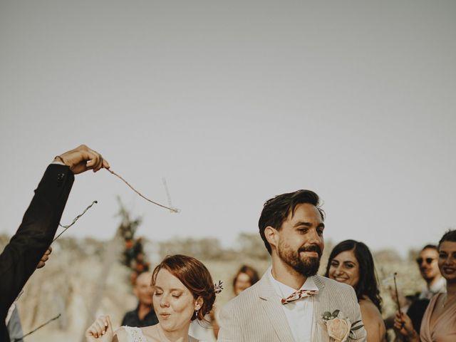 Le mariage de Jeremie et Mandy à Garons, Gard 84