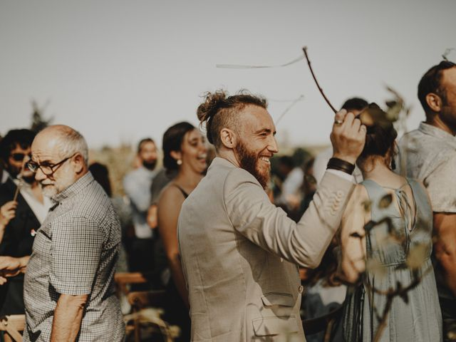 Le mariage de Jeremie et Mandy à Garons, Gard 85