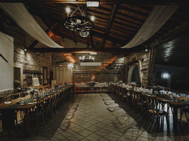 Le mariage de Jeremie et Mandy à Garons, Gard 93