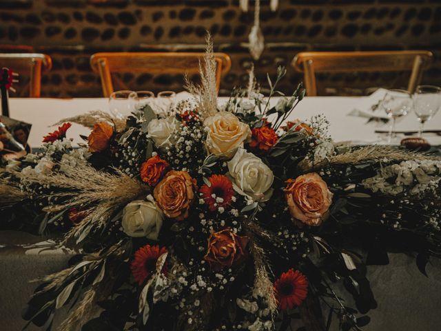 Le mariage de Jeremie et Mandy à Garons, Gard 94
