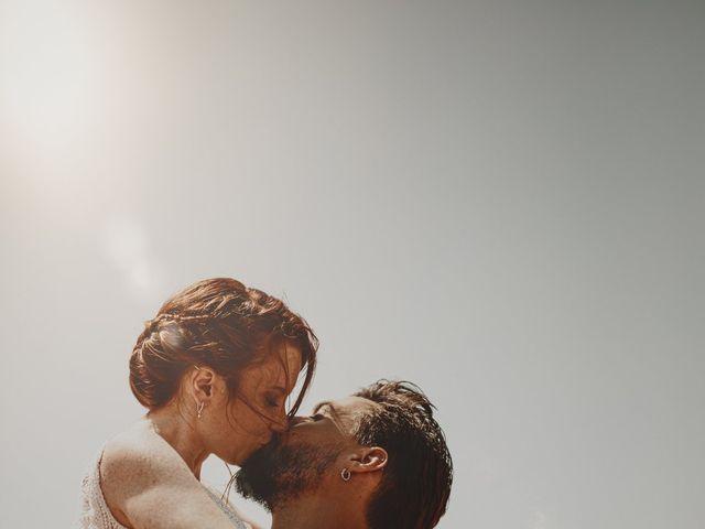 Le mariage de Jeremie et Mandy à Garons, Gard 99