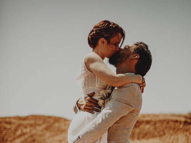 Le mariage de Jeremie et Mandy à Garons, Gard 100