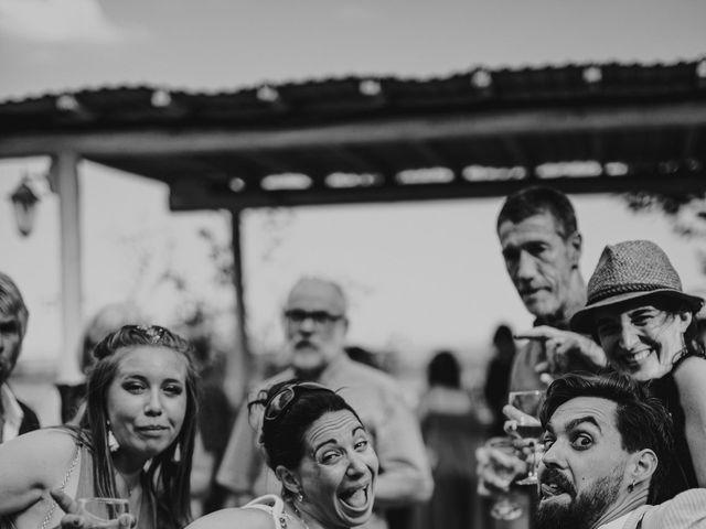 Le mariage de Jeremie et Mandy à Garons, Gard 101